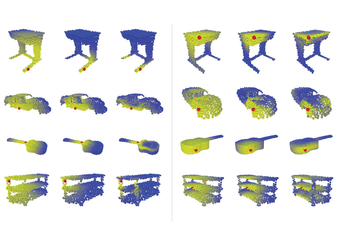 资源】万字长文资源之 3D-Machine-Learning | 极市高质量视觉算法开发者社区